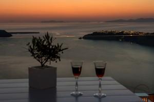 Unique Suites Santorini Caldera View