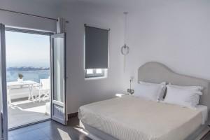Unique Suites Santorini Imerovigli Suites