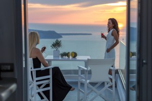Unique Suites Santorini Imerovigli