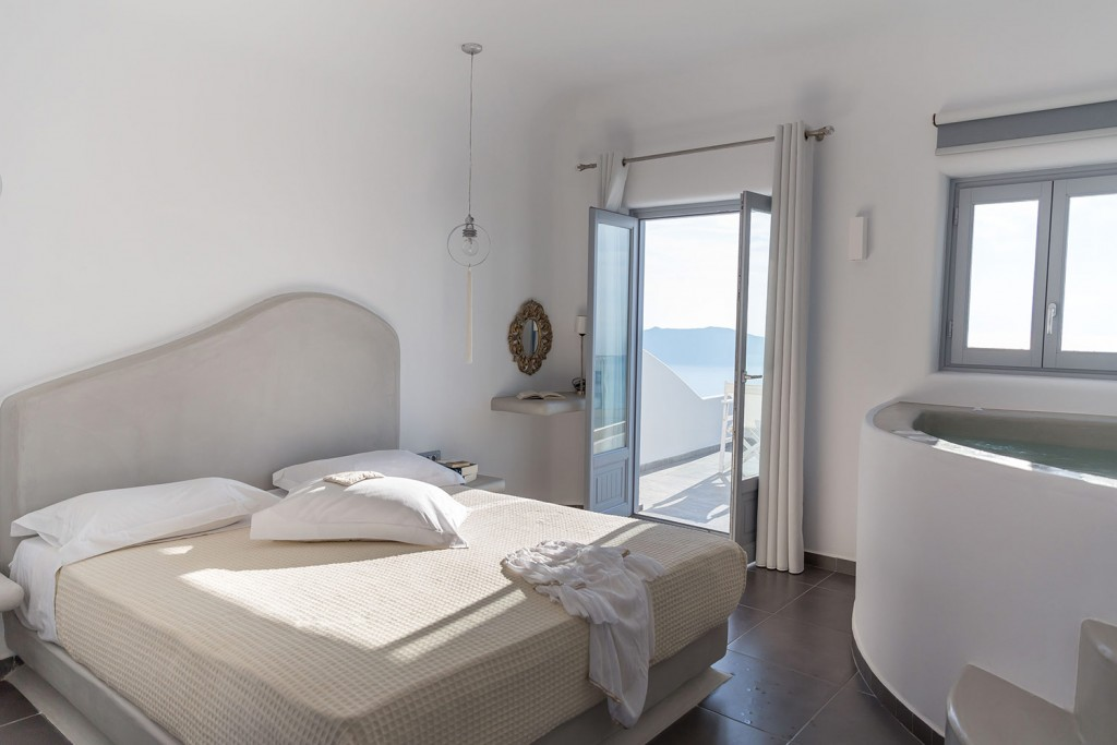 Unique Suites Santorini