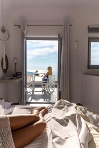Unique Suites Santorini