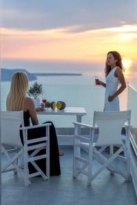 Unique Suites Santorini Imerovigli